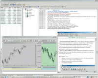 Игра на валютной бирже