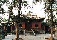 Древность в Шаолине уживается торговлей через Сеть