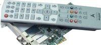 По сути тюнер AVerTV Duo Hybrid PCI-E II— настоящий монстр в овечьей шкуре: помимо аппаратного декодирования, DVB-T и FM-радио он обладает самой настоящей «двухголовостью»