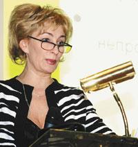 Елена Благова: «Входе проекта было разработано 160 типовых проектных решений, учитывающих особенности бизнес-процессов на четырех заводах компании»