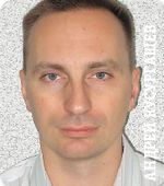 Андрей Кусургашев