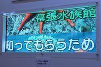 Экран Diamond Vision обладает рядом преимуществ перед обычными большими светодиодными экранами