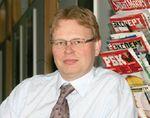 Несмотря на кризис, Р. Ниемела ожидает роста продаж бумаги в 2009 г.