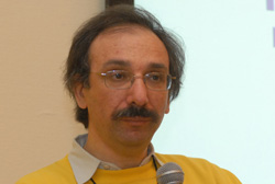 """Борис Нуралиев: """"«1С:Предприятие 8» – наш важнейший продукт на 2008 год. Платформа развивается опережающими темпами, это часть стратегии компании"""""""