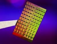 Larrabee является одним из элементов исследовательской программы Intel Tera-scale Computing