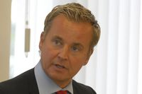 Директор NXP по продажам и маркетингу в регионе EMEA Микаэл Густавсон: