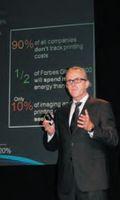 Руководитель HP Imaging & Printing Group по EMEA Билл Делайси подчеркнул:
