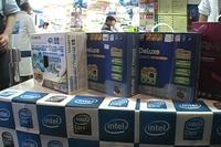 Первые процессоры Core i7 предназначены для игровых систем и компьютеров старшего класса, а не для массового рынка