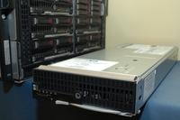 В HP подают Proliant BL495c G5 как свой ответ на потребности бизнеса, все чаще связывающего закупки лезвиных серверов с реализацией проектов по виртуализации