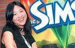 Мэри Джин Чан — продюсер SIM3