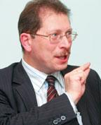 Алексей рокотян: «Акционерам очень трудно доказать, что, не вложив в инновации 1 млн долл., можно потерять 2 млн долл.»