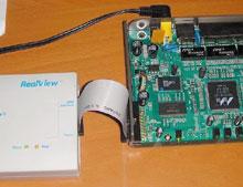 Исследователь Барнаби Джек нашел интересующий алгоритм, позволяющий выполнить наэлектронном устройстве наоснове архитектур ARM иXScale желаемый код, после того как втечение нескольких месяцев пытался взламывать как разрабатываемое, так иуже установленное встроенное оборудование. Спомощью стандартного интерфейса тестирования интегрированных схем JTAG он смог получить доступ кячейкам памяти процессора ивнимательно изучить его работу