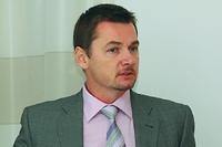 Дейвид Клусачек: «Наша фирма сфокусирована на решениях для обеспечения сетевой безопасности и не занимается сетевыми технологиями как таковыми»