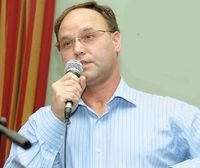 Сергей Македонский: «Аутсорсеры объединились, чтобы решить ряд системных задач, которые не сможет осилить водиночку ни один, даже очень крупный поставщик ИТ-услуг»
