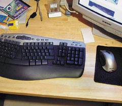 Пользователям стоит оценить необходимость использования любых беспроводных устройств вусловиях, требующих секретности, ине только клавиатур. Беспроводные устройства удобны, но они редко являются необходимостью