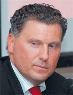 Гетц Эренпфордт сообщил, что Siemens Enterprise Communications будет работать в России еще активнее, чем прежде