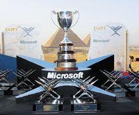 Корпорация Microsoft подвела итоги седьмого ежегодного конкурса Imagine Cup, финал которого прошел в Каире