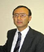 Йошиджи Мацуи, глава Российского представительства Brother