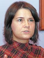 Анна Александрова: «Если еще впрошлом году Eset воспринималась как начинающая компания, то в2006году она превратилась всерьезного игрока рынка антивирусных средств»