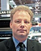 Йорген Карлссон, президент и генеральный директор Solna Offset