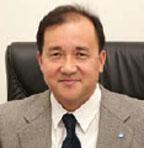Ко Хасэгава, глава московского представительства Konica Minolta Business Solutions Europe