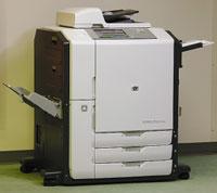 Новые устройства HP будет продавать только вместе сконтрактами наобслуживание