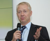 Жан-Пьер Вандромм: «Сегодня в нашем портфеле имеются любые телекоммуникационные услуги, которые могут понадобиться предприятиям или частным пользователям»