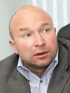 Константин Сидоров уверен, что некоторое замедление темпов роста бизнеса группы компаний RRC— явление временное