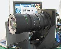 ВNHK еще в2002 году приступили ксозданию технологии Super Hi-Vision, которая должна была прийти на смену стандарту HDTV, только сейчас получающему широкое распространение