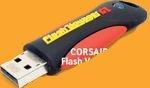 CORSAIR Flash Voyager GT 4 GB