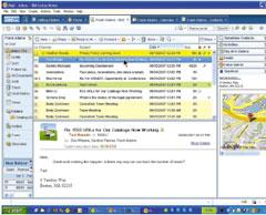 Восьмая версия Lotus Notes воплощает всебе будущую стратегию IBM по созданию интерфейсов клиентских систем на основе общей платформы таким образом, чтобы обеспечение иадминистрирование компонентов любого клиентского приложения можно было осуществлять централизованно