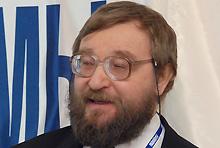 Сергей Абрамов: