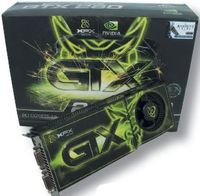 XFX GeForce GTX 260