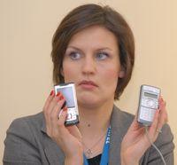 Для продукции GN Netcom российский рынок обладает огромным потенциалом