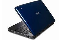 По словам представителей Acer, ноутбук, который вполне может служить заменой мощному настольному компьютеру, выдает изображения,