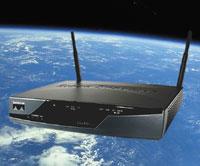 IP-трафик транслируется через спутники с70-х годов, однако использование спутника как активного компонента сети Internet— это совсем новое решение