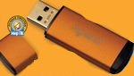 Apacer HANDY STENO AH422 8 GB