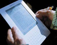 Поставки модели Kindle 2, которая существенно отличается от предыдущей, начнутся 24 февраля