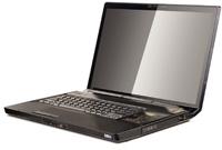 Ноутбуки IdeaPad обладают рядом черт, характерных для домашних устройств, например, специальной отделкой поверхности