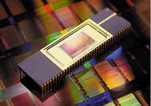 Использование флэш-памяти типа NAND втвердотельном диске могло бы способствовать росту популярности данной продукции, расширению сферы ее применения помимо портативных устройств