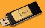 Apacer HANDY STENO AH522 8 GB
