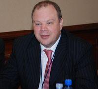 Сергею Карпову предстоит разрабатывать обновленную стратегию развития EMC в России