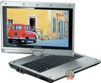 Несмотря на то что ноутбуки фирмы Gigabyte появляются на россий?ском рынке довольно редко, продажи нетбука M912 начались унас практически одновременно смировыми