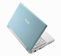 На Asus Eee PC 701, который оснащается твердотельным накопителем емкостью 4 Гбайт, работает Linux, поскольку для Windows Vista этого места не хватает