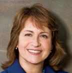 Бизнес-стратег — Дейдра Вудс, которая занимает должность ИТ-директора и заместителя декана в Вартонской школе университета Пенсильвании, уделяет основное внимание внешним клиентам