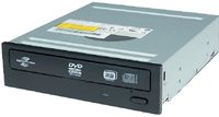 Устройство LiteOn iHAS422 является старшим в линейке мультиформатных DVD-накопителей компании LiteOn. Новинка позволяет работать со всеми актуальными в настоящее время форматами носителей на высоких скоростях