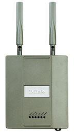 Рисунок 1. Точка доступа DWL-8500AP отличается высоким качеством приема.