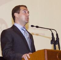 Дмитрий Медведев: «В масштабах страны Internet способствует преодолению цифрового неравенства»