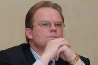 Игорь Баринов: