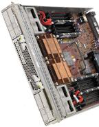 Модель Sun Blade X6250 представляет собой сервер сдвумя разъемами, вкаждом из которых установлен двухъядерный процессор Intel Xeon. Это первый сервер Sun спроцессорами Intel, выпущенный компанией смомента январского соглашения осовместном проектировании имаркетинге процессоров Intel иоперационной системы Sun Solaris